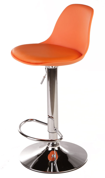 Tulip Bar Stool by Eero Saarinen