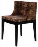 Mademoiselle Armchair by Philippe Starck