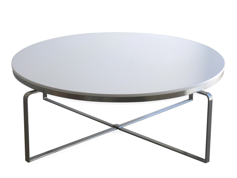 Metro Coffee Table - Round