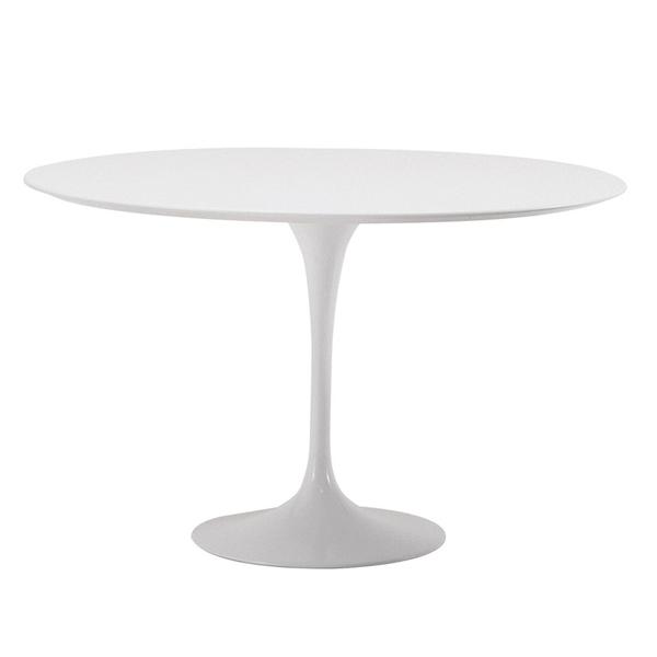 Tulip Meeting Table by Eero Saarinen