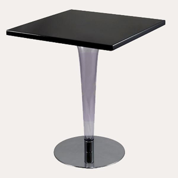 'Top' Square Table by Phillipe Starck